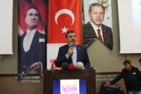 SELAHATTIN GÜRKAN - Bakan Tüfenkci Açıklaması 'Biz Bu Coğrafyada Yaşarken Bedel Ödüyoruz'