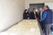 SÜT ÜRETİCİSİ - Balıkesir Valisi Ersin Yazıcı Açıklaması