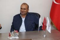BANDIRMASPOR - Bandırmaspor'da Mustafa Uğur Dönemi Başladı