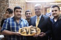 AVRUPALı - Başbakan Yardımcısı Kaynak Kahramanmaraş'ta