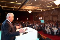 ETNİK MİLLİYETÇİLİK - Başbakan Yıldırım Açıklaması 'Evet Çıkarsa Onları Da Çağıracağız, Yanaklarından Öpeceğiz'