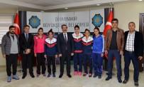BELARUS - Başkan Atilla Açıklaması Sporculara Her Zaman Destek Olacağız