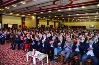 BEYKENT - Başkan İmamoğlu, Belediye Personeli İle Hizmette 3'Üncü Yılını Paylaştı