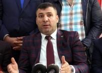 ELAZıĞSPOR - Başkan Karak Açıklaması 'Bu Ligde Yüzde 100 Kalacağız'