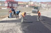 KENT ORMANI - Bayburt Belediyesi Tempoyu Düşürmüyor