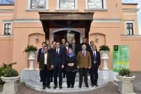 İKLİM DEĞİŞİKLİĞİ - BEÜ 3. Uluslararası Greenmetric Çalıştayı Yoğun Katılımla Gerçekleştirdi