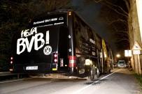 ANGELA MERKEL - Borussia Dortmund Saldırısında 1 Şüpheli Gözaltında