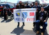 KATLIAM - Bosnalı Gazilerden 'Evet'e Destek