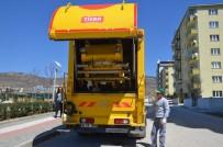 ÇEVRE TEMİZLİĞİ - Bozüyük Belediye Başkan Yardımcısı Ali Avcıoğlu Çalışma Sahalarında