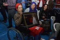 MUSTAFA YILDIZDOĞAN - Büyükşehir Belediyesi, Engelli Gencin Hayalini Gerçekleştirdi