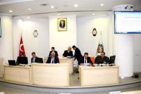 Büyükşehir Belediyesi Nisan Ayı Meclis Toplantısı Yapıldı