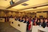 BÜTÇE KOMİSYONU - Büyükşehir Bütçesinde Rekor Gerçekleşme