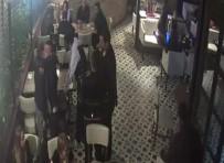 SUÇ ÖRGÜTÜ - Çete Elemanları Gece Kulüplerine Böyle Saldırdı