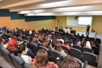 'Çeviride Uzmanlık' Konferansı SAÜ'de Düzenlendi