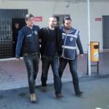 SAHTE KİMLİK - Cezasının Bitmesine 2 Yıl Kala Hapisten Kaçtı Ama Polisten Kaçamadı
