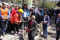 CHP Genel Başkan Yardımcısı Selin Sayek Böke Artvin'de