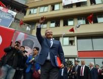 DENİZ BAYKAL - CHP'li Baykal Ve DP'li Uysal'dan Aydın'da Ortak Miting