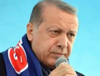 HÜSEYIN AYDıN - Cumhurbaşkanı Erdoğan'dan o kitap için talimat