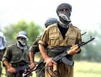 PKK - Diyarbakır'daki hain saldırıyı o örgüt üstlendi