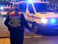 PERDE ARKASI - Dortmund saldırısında kritik gelişme