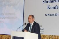 İMAR VE KALKINMA BANKASI - EBRD'den Türk Tarımına 1 Milyarlık Destek