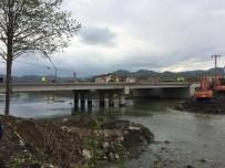 CAN GÜVENLİĞİ - Efirli Köprüsü Açılıyor