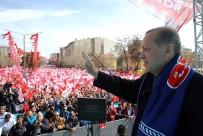 KIŞ OLİMPİYATLARI - Erdoğan'dan Kılıçdaroğlu'na 'Dadaş' Fıkralı Eleşti