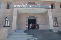 TARİHİ BİNA - Eski Hükümet Konağının Restorasyonu Tamamlandı