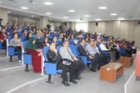 GARIBAN - Eski Milletvekili İsmail Durak Ünlü Açıklaması