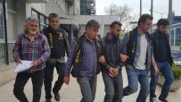 BEDENSEL ENGELLİ - Gaspçı Çift Kıskıvrak Yakalandı