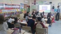 HAZıRLıK SıNıFı - Geleceğin Eğitimi Bugün Aydın Bahçeşehir Kolejinde