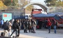 KAMU GÖREVLİSİ - Gümrük Kapısında Rüşvet İddiası Açıklaması 6 Tutuklama