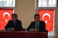 MURAT AYDıN - Güroymak'ta Muhtarlar Toplantısı