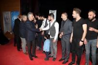 HAKKARİ VALİSİ - Hakkari'de 'Dillerden Gönüllere' Müzik Dinletisi