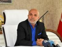 MAHMUT USLU - Hasan Çavuşoğlu Açıklaması 'Emre Akbaba'ya Bu Sezon İhtiyacımız Var'