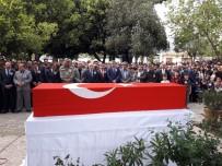Hataylı Şehit Polis Burhan Mercan Son Yolculuğuna Uğurlandı