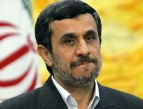 HAMANEY - İran'da Ahmedinejad adaylığını koydu