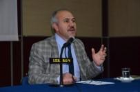 ABDÜLKADIR DEMIR - İsraf Önleme Konferansı