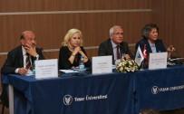 MİLLETVEKİLİ SAYISI - İzmir'de Tüm Yönleriyle Kadın Hakları Etkinliği