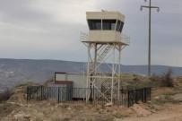 SICAK HAVA BALONU - Kapadokya'da Kurulan Balon Kulesi 3 Yıldır Hizmet Vermiyor
