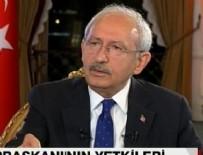 SKANDAL - Kılıçdaroğlu'ndan skandal Suriye açıklaması