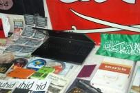 Kırıkkale'de DEAŞ Operasyonunda 5 Gözaltı