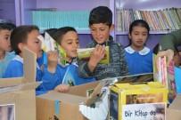 GÜLLÜCE - Kitaplar Bünyan'a
