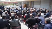 Konuk Açıklaması 'Tek Derdimiz Türkiye Ve Milletimizdir'