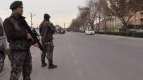 KURAL İHLALİ - Konya'da Özel Harekat Destekli Trafik Uygulaması