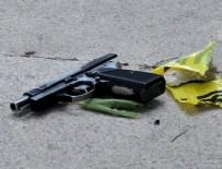 DAVUTLAR - Kuşadası'nda silahlı çatışma: Ölü ve yaralılar var