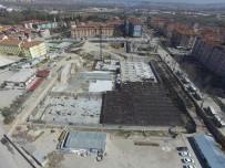 MİMARİ - Kütahya'ya Yeni Hizmet Binası