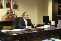 MHP Hatay İl Başkanı Kaşıkçı Açıklaması 'Herkes Oy Kullanmalı'