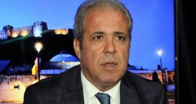 Milletvekili Tayyar'dan Fırat Kalkanı Harekatı Değerlendirmesi