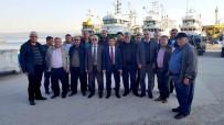 'Milli Tarım' Projesi Yalova'da Tanıtıldı
